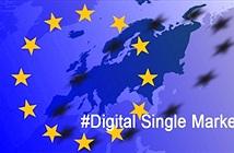 EU công bố kế hoạch thiết lập thị trường số chung châu Âu
