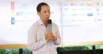 Cloud 8 kiến tạo hệ sinh tái điện toán đám mây cho công nghiệp 4.0