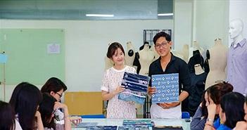Hot girl Midu làm giảng viên tại Đại học Công nghệ TP.HCM