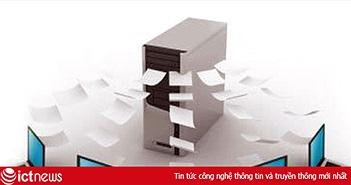 Văn phòng Chính phủ chủ trì vận hành Mạng thông tin hành chính điện tử của Chính phủ