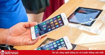 Vì sao iPhone đánh mất lợi thế tại Trung Quốc?