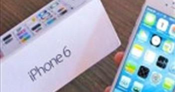 Mức giá của iPhone 6 32GB hiện chỉ còn ngang tầm iPhone SE