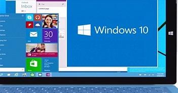 Những thiết lập không thể thiếu với laptop chạy Windows 10