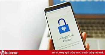 Dùng 'cửa hậu', Facebook có thể truy cập mọi tài khoản người dùng