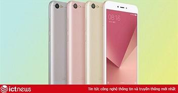 Xiaomi Redmi 5A và Galaxy S9+ là 2 smartphone Android bán chạy nhất quý 1/2018