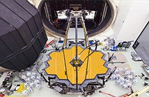 Cỗ máy nhìn ngược quá khứ của NASA gặp sự cố rơi đinh ốc