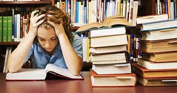 Giải mã cảm giác stress, cô đơn của sinh viên đại học