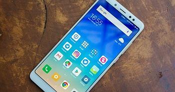 Xiaomi Redmi Note 5 và Redmi Note 4 có gì khác nhau?