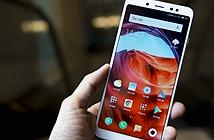Smartphone chụp ảnh Xiaomi Redmi Note 5 giá 4,799 triệu đồng