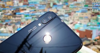 Trải nghiệm camera smartphone tầm trung Huawei nova 3e