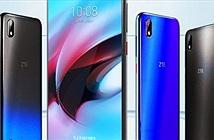 ZTE Blade A7 đẹp tựa iPhone X, giá chỉ 2 triệu đồng