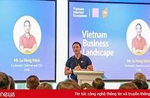 """CEO VNG Lê Hồng Minh: """"Việt Nam cần thêm nhân lực thực sự muốn cống hiến cho nền công nghệ nước nhà"""""""