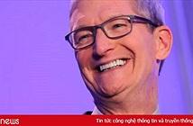 Chuẩn nhà giàu: Chỉ trong 6 tháng, Apple thâu tóm hơn 20 công ty