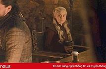Dân mạng phát hiện vật lạ trong tập mới nhất Game of Thrones