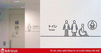 Đây là những lí do 'độc nhất vô nhị' khiến ai đi du lịch Nhật Bản về cũng phải vương vấn cái... toilet!