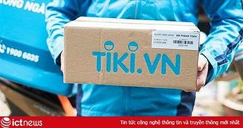 Khốc liệt thương mại điện tử Việt Nam: TiKi lỗ 1.200 tỷ đồng chỉ trong 3 năm, 500 tỷ đồng đầu tư của VNG đã về 'mo'