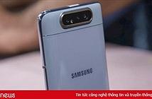 Quý 1/2019: Thông cáo chính thức của Samsung về chiến tranh khô máu với smartphone Trung Quốc