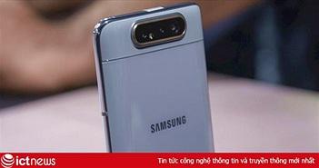Quý 1/2019: Thông cáo chính thức của Samsung về chiến tranh 'khô máu' với smartphone Trung Quốc