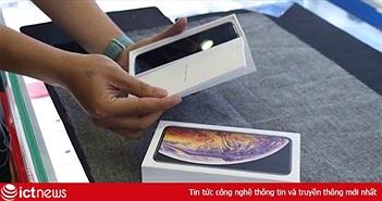 TP.HCM đề nghị thu thuế tiêu thụ đặc biệt đối với điện thoại di động