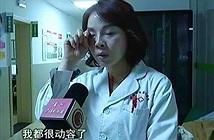 Cô gái quỳ gối xin bác sĩ cho phá thai và cái kết bất ngờ