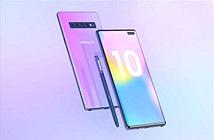 Sửng sốt khả năng sạc pin cực tốc của Galaxy Note 10