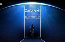 ZenFone 6 lộ giá bán cao ngất ngưởng