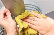 Mẹo vệ sinh quạt trần đúng cách có thể bạn chưa biết