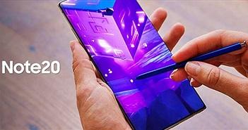"""Đây sẽ là con chip siêu """"trâu"""" dành cho Galaxy S30 năm sau?"""