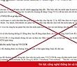 Website Sở Nội vụ Hải Dương bị hacker tấn công, đăng hướng dẫn game cờ bạc