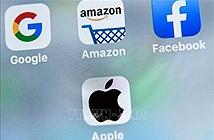 Apple và Google cấm sử dụng định vị GPS trong các ứng dụng