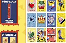 Hết buồn chán cùng trò Lotería của Mexico trên trang chủ Google