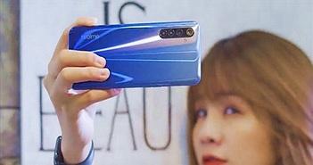 Realme 6 và 6 Pro được chuyên gia đánh giá cao về camera