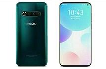 Meizu 17 Pro hỗ trợ sạc nhanh không dây công suất lên tới 27W