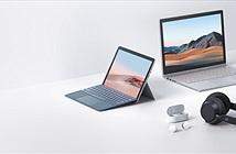 Surface Go 2 và Surface Book 3 ra mắt: mạnh hơn 50%, giá từ 629 USD