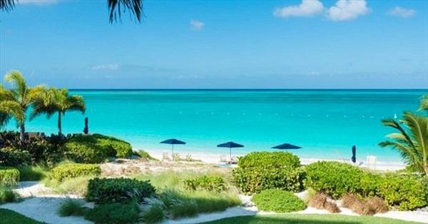 4 hòn đảo đẹp nhất thế giới ai cũng ước được đến 1 lần