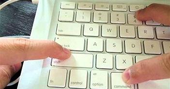 """Những phím tắt """"thần thánh"""" trên máy tính dù là ai cũng nên biết"""