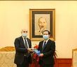 Hợp tác KH&CN Việt Nam – Italia: Hướng đến lĩnh vực vũ trụ và bảo tồn di sản