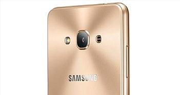 Ra mắt Samsung Galaxy J3 Pro giá mềm