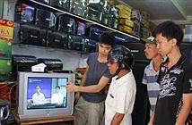 Hà Nội, Vĩnh Phúc chậm hỗ trợ đầu thu truyền hình, người nghèo chịu thiệt