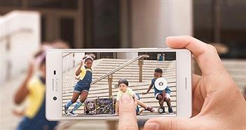 Sony Xperia X có giá chính thức 13,99 triệu đồng tại Việt Nam