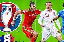 Truyền hình trả tiền dồn dập tung khuyến mãi hút thuê bao mùa EURO