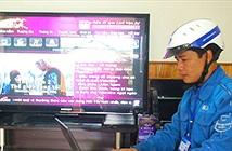 VNPT tăng chậm, Viettel bứt phá phát triển thuê bao truyền hình