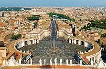 Những sự thật thú vị về Vatican khiến bạn bất ngờ