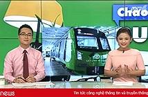 Đài VTC chính thức phủ sóng truyền hình số DVB-T2 ở Nghệ An và Hà Tĩnh