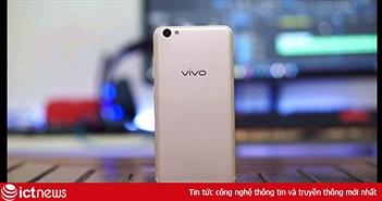 """Liệu Vivo V5S có phải là """"chiến binh bóng đêm"""" thật sự?"""