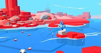 Google ra mắt game dạy trẻ em biết cách tự bảo vệ mình trên mạng
