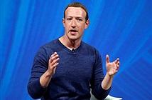 Facebook thừa nhận đã chia sẻ dữ liệu với 4 công ty Trung Quốc