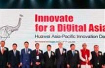 Huawei phát động Sáng tạo cho một Châu Á-Thái Bình Dương kỹ thuật số