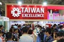 Taiwan Excellence giới thiệu loạt thiết bị cao cấp tại VIETNAM ICT COMM 2018