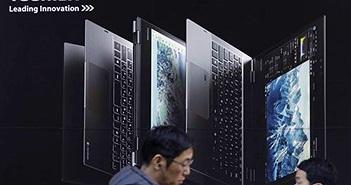Toshiba bán mảng sản xuất máy tính cho Sharp với giá 36 triệu USD